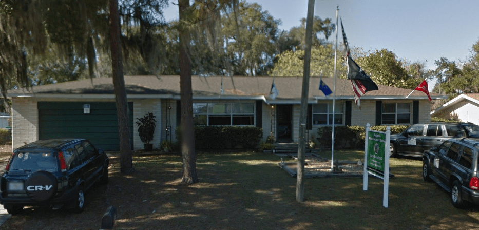 Mission in Citrus Inc - Veterans Shelter