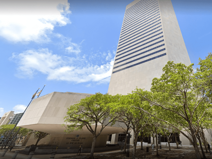 Miami Dade Homeless Trust