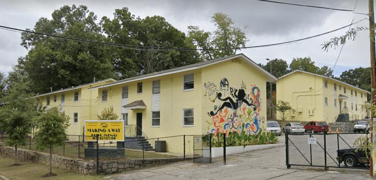 Making A Way Housing