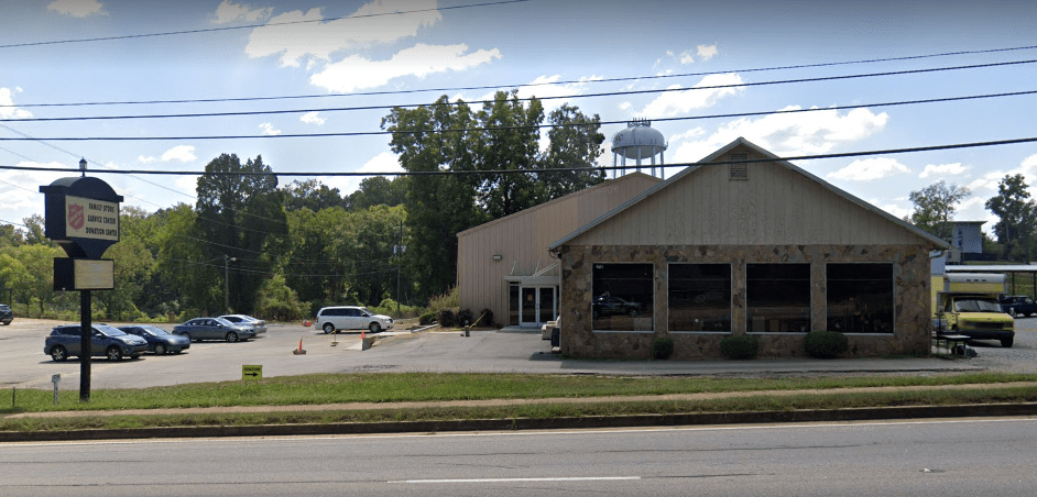 The Salvation Army Milledgeville