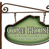 Cove House Emergency Homeless Shelter
