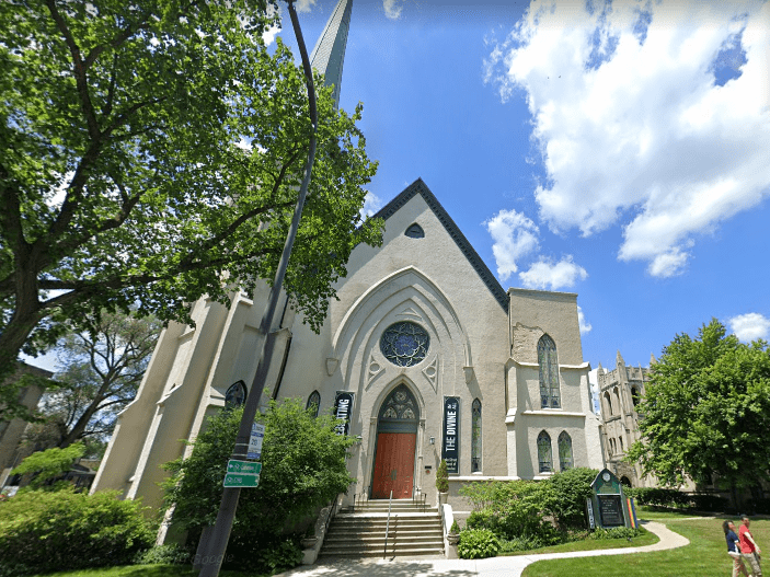 Connections for the Homeless - Evanston