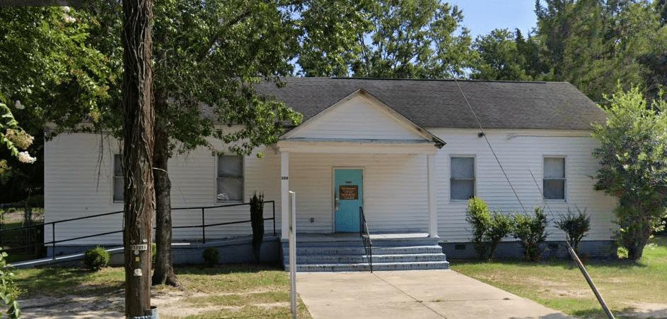 Samaritan House of Sumter Emergency Shelter