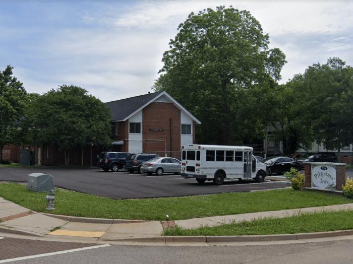 Pilgrims' Inn
