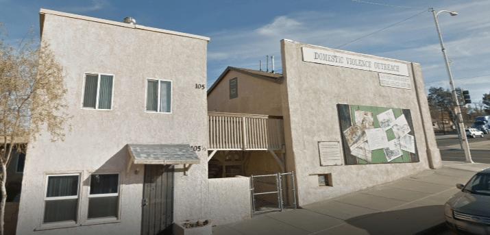 Haley House - Desert Sanctuary Inc