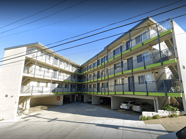 Daly City Community Service Center - Shelter Network