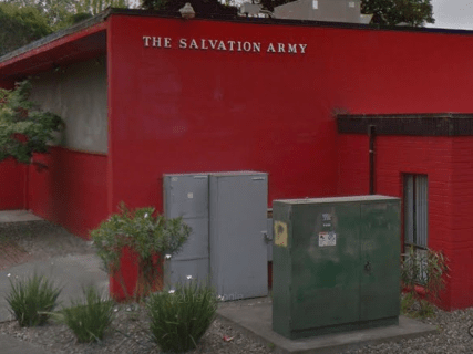 The Salvation Army Napa