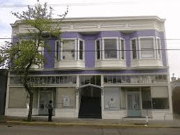 Berkeley Food and Housing, North County Women's Shelter