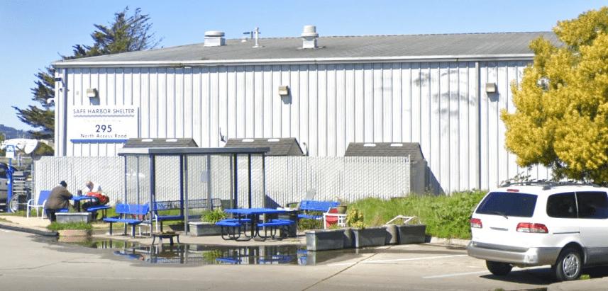 Safe Harbor Shelter