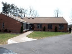 Prince William County Winter Shelter