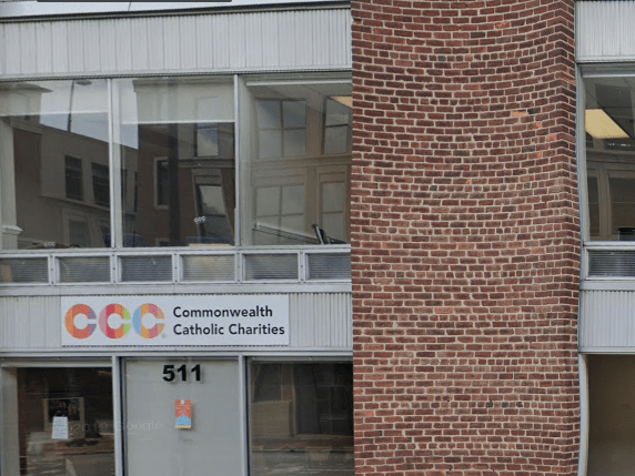 Commonwealth Catholic Charities - Homeless Point of Entry