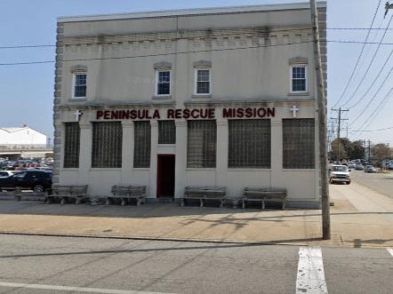 Peninsula Rescue Mission