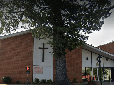 Salvation Army Emergency Shelter