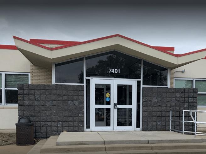 Four Oaks Day Service Center