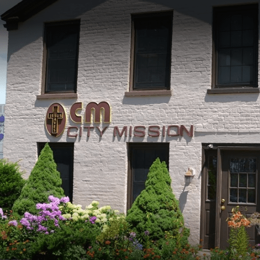 City Mission of Schenectady Family Life Center
