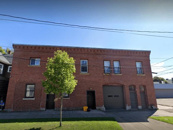 Safe House of Chautauqua County