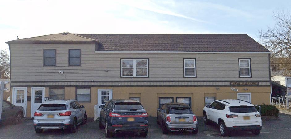 Destiny Village - Transitional Housing