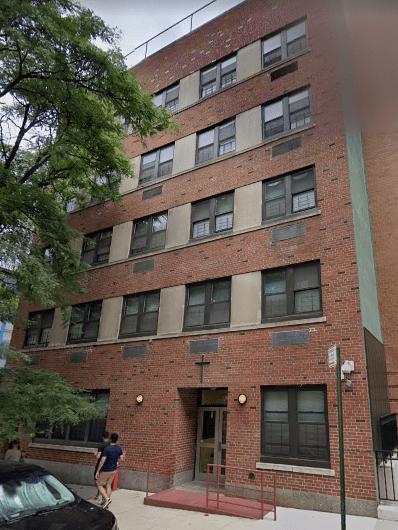 52nd Street Women's Center