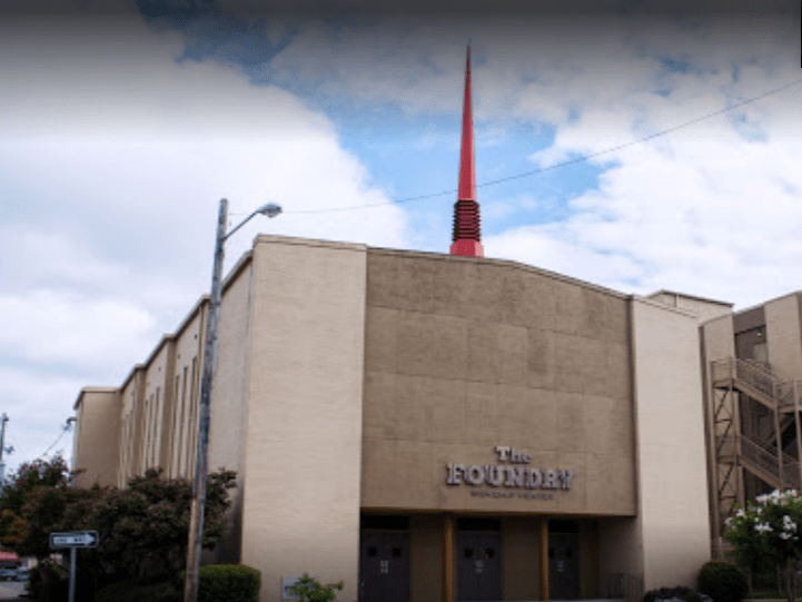 Foundry Ministries