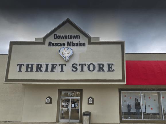Albertville Downtown Rescue Mission