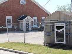 Community Shelter - United Community Ministries