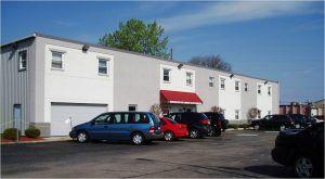 Northwestern Ohio Community Action Commission Emergency Shelter