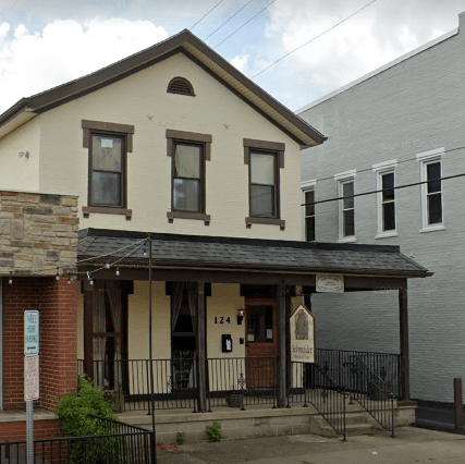 Schneider House of Hope/IHN