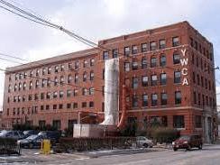 YWCA Barbara Wick Transitional House