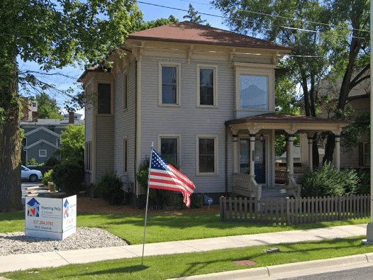 Housing Help of Lenawee County