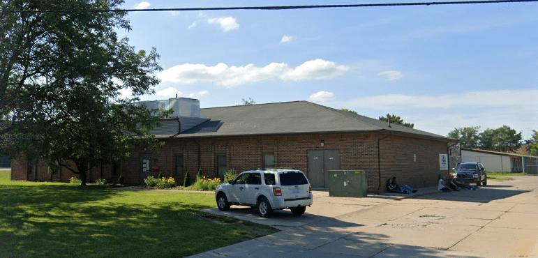 MCREST Housing and Homeless Shelter