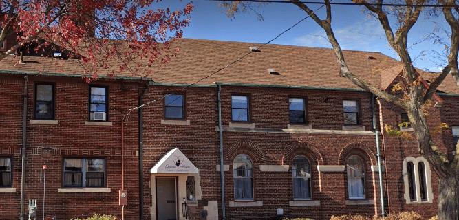 Gianna House (Residential Program for Pregnant Teens)