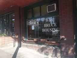 Bruce Housing Program Transitional Housing