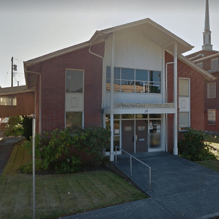 Grays Harbor Youth Center