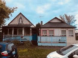 Guadalupe House - Tacoma Catholic Worker