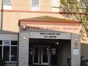 Everett Gospel Mission Men's Shelter
