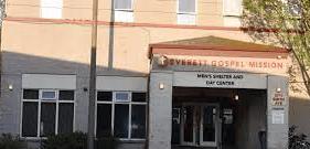 Everett Gospel Mission Women and Children's Shelter