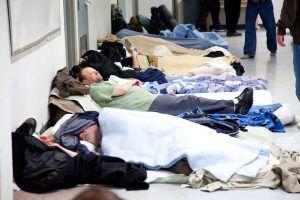City Team Ministries Shelter for Men