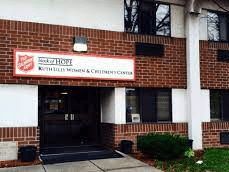 Salvation Army Women's Shelter