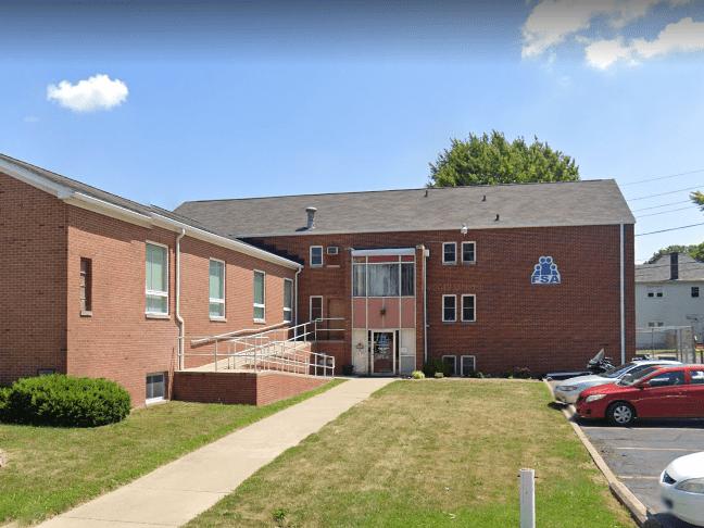 Family Service Association of Howard County