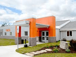 YWCA Shelter for Women Victims of Violence