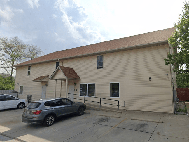 Wheeler Mission Ministries Center for Women And Children