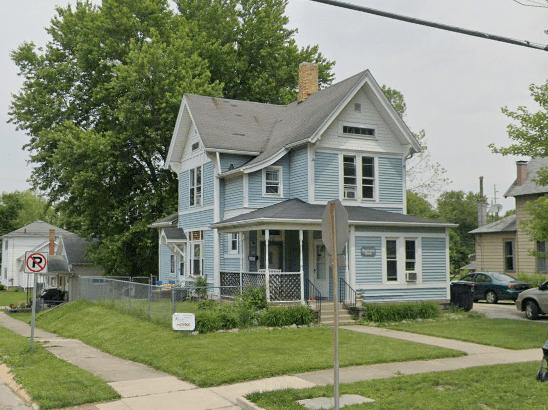 Huntington House Homeless Shelter
