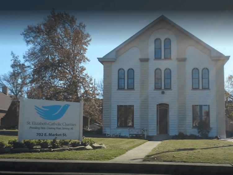 St. Elizabeth Catholic Charities