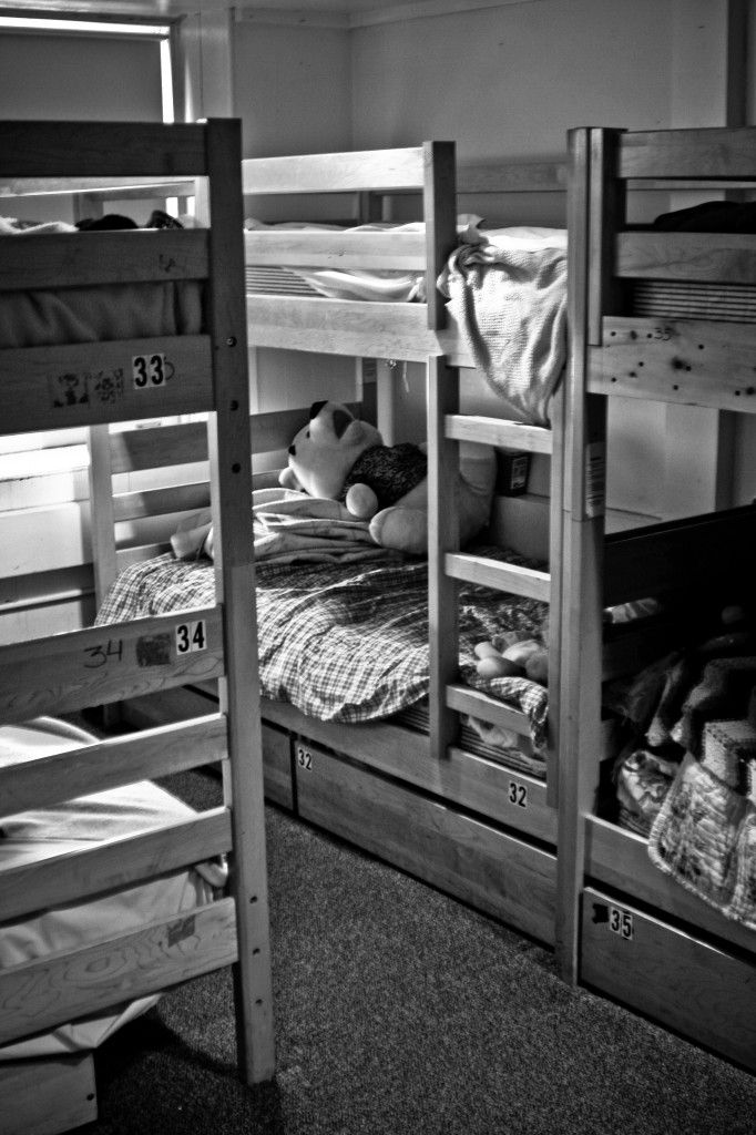 Homeless Shelter Lists - ShelterList.com