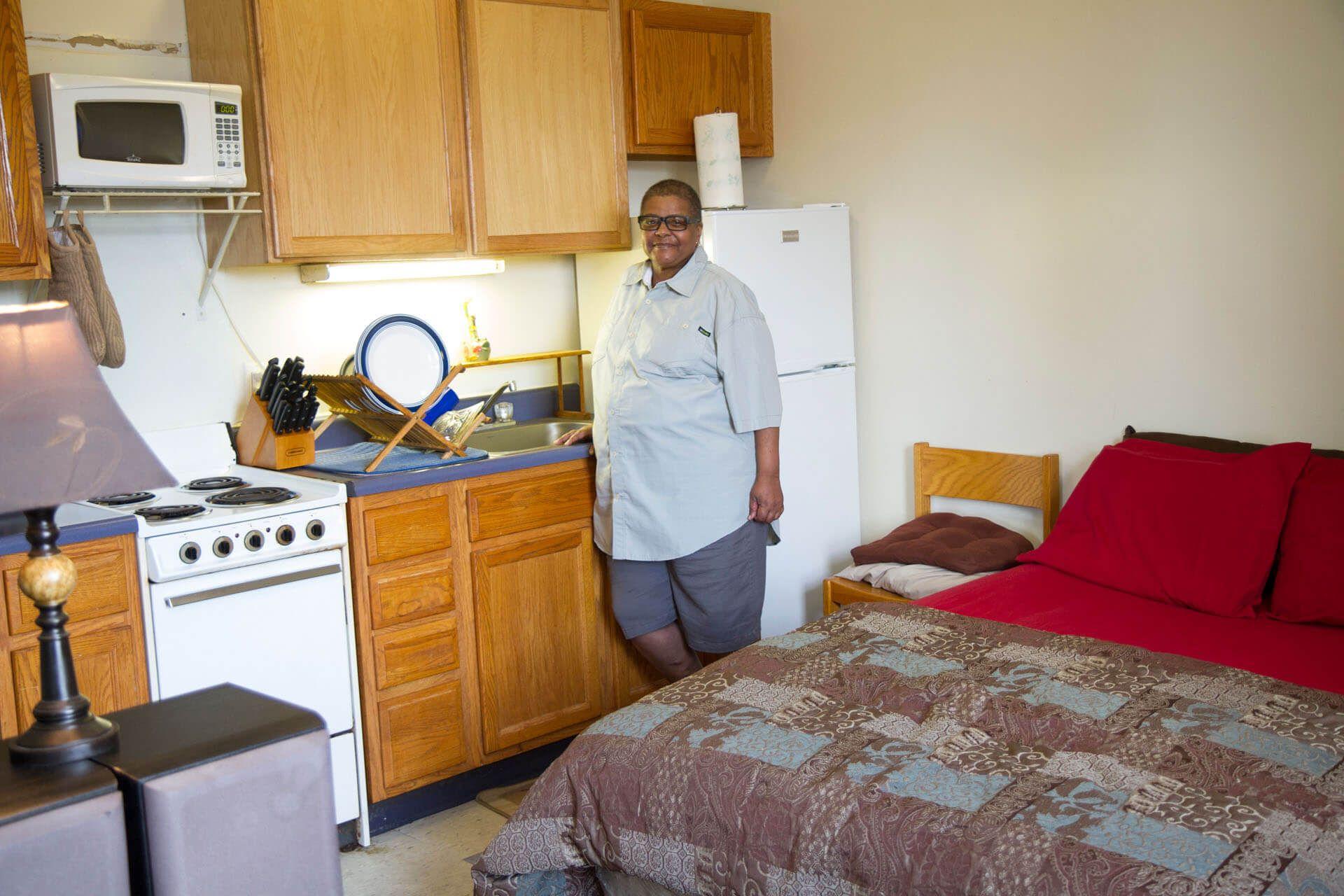 Chicago Illinois Homeless Shelter List