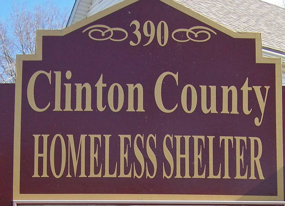 Clinton County Homeless Shelter