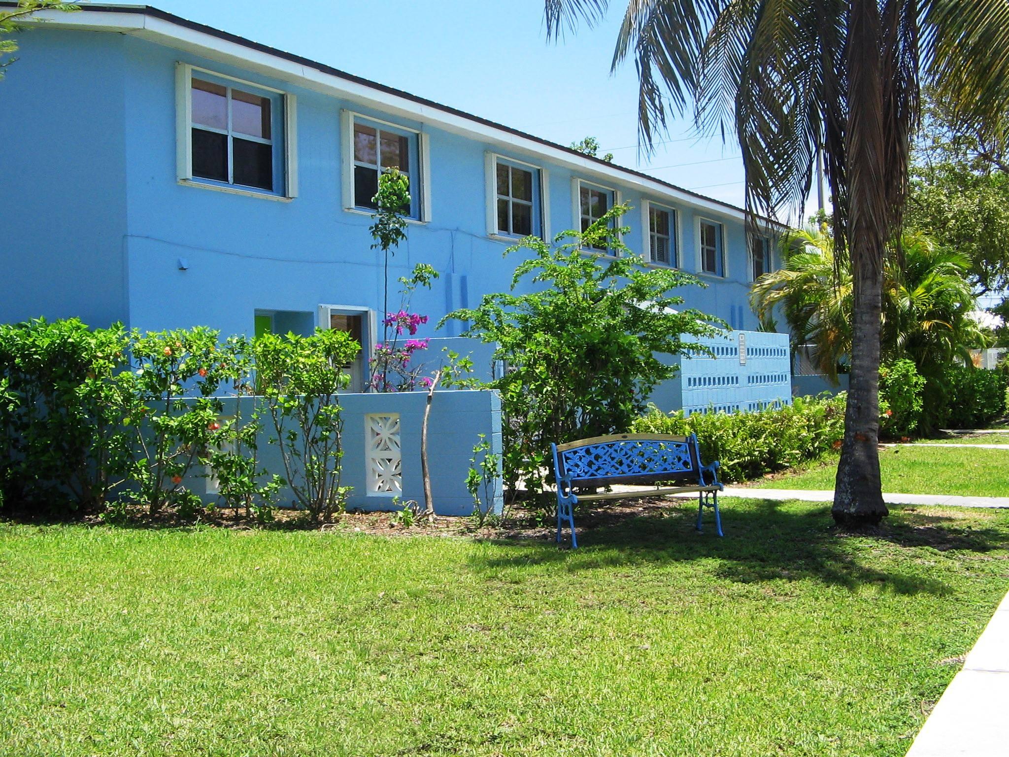 Key West Florida Homeless Shelter List