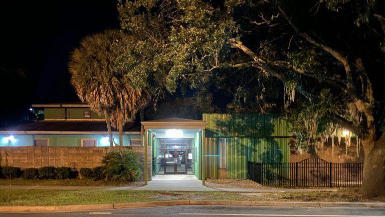 St Francis House Emergency Shelter