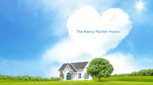 Nancy Painter Home Transitional Housing For Women