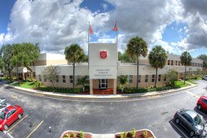 Salvation Army Fort Lauderdale